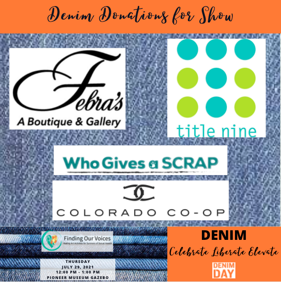 Clothing donor 2